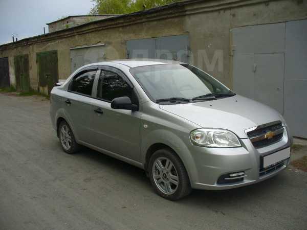 Chevrolet Aveo, 2008 год, 300 000 руб.