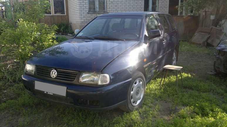 Volkswagen Polo, 1999 год, 200 000 руб.