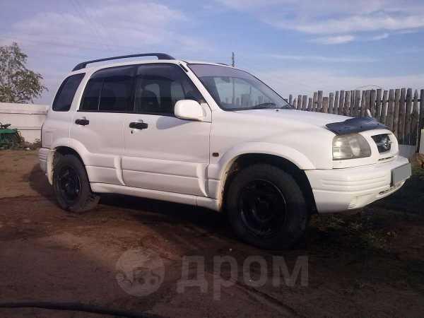 Suzuki Escudo, 1998 год, 280 000 руб.