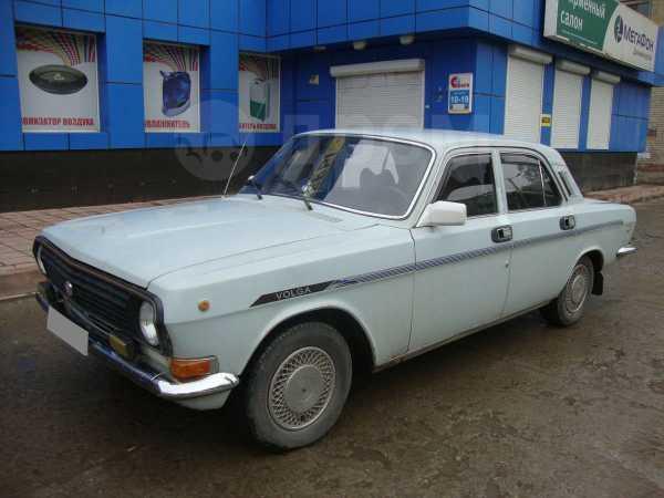 ГАЗ Волга, 1986 год, 45 000 руб.