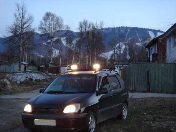 Toyota Raum, 1997 год, 225 000 руб.