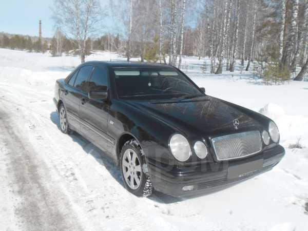 Mercedes-Benz E-Class, 1998 год, 290 000 руб.