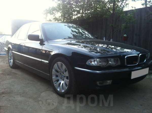 BMW 7-Series, 1996 год, 350 000 руб.