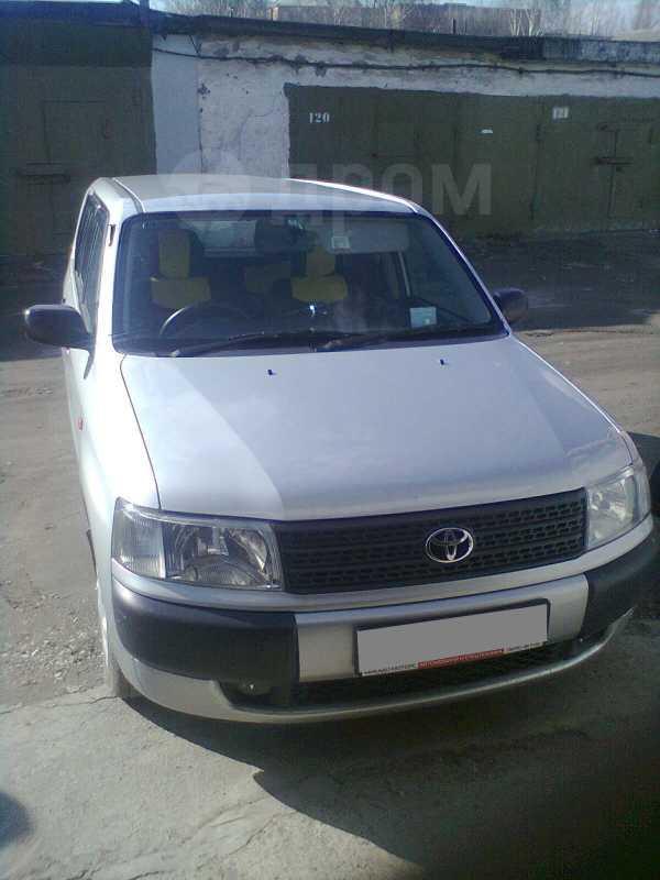 Toyota Probox, 2002 год, 290 000 руб.