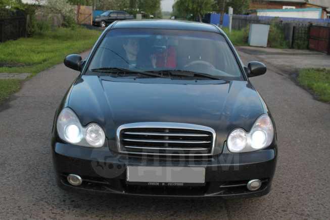 Hyundai Sonata, 2006 год, 395 000 руб.