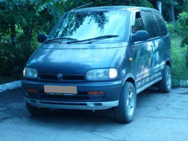 Nissan Serena, 1993 год, 100 000 руб.