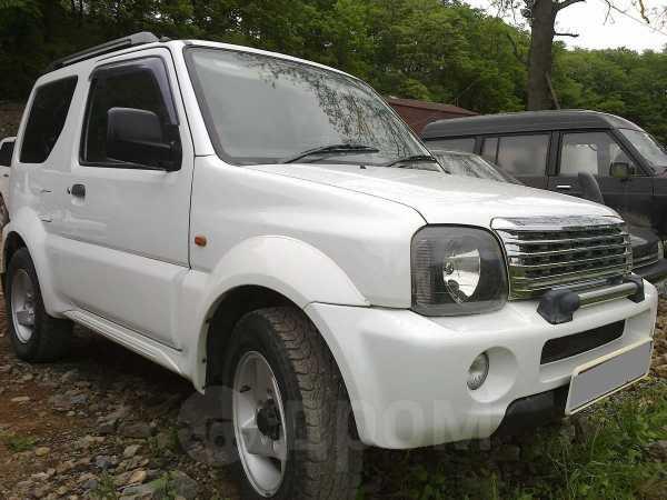 Suzuki Jimny, 1998 год, 315 000 руб.