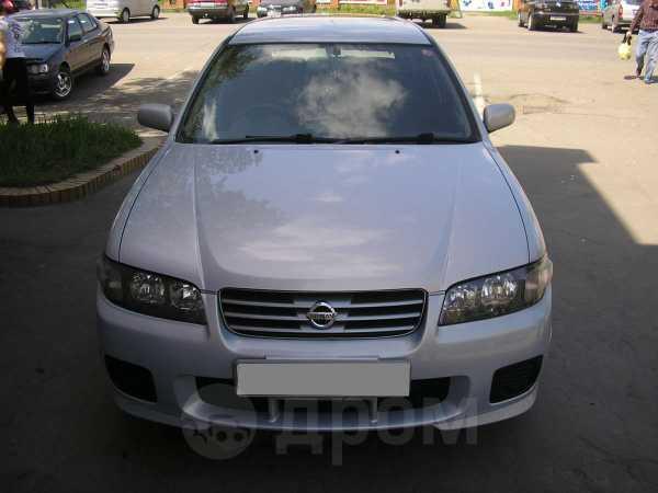 Nissan Avenir, 2002 год, 290 000 руб.