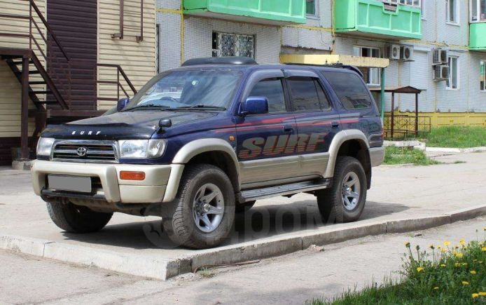 Toyota Hilux Surf, 1996 год, 470 000 руб.