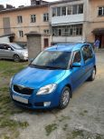 Skoda Roomster, 2006 год, 340 000 руб.