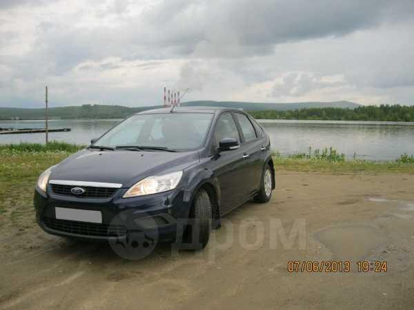 Ford Focus, 2009 год, 445 000 руб.