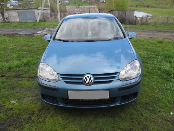 Volkswagen Golf, 2006 год, 490 000 руб.