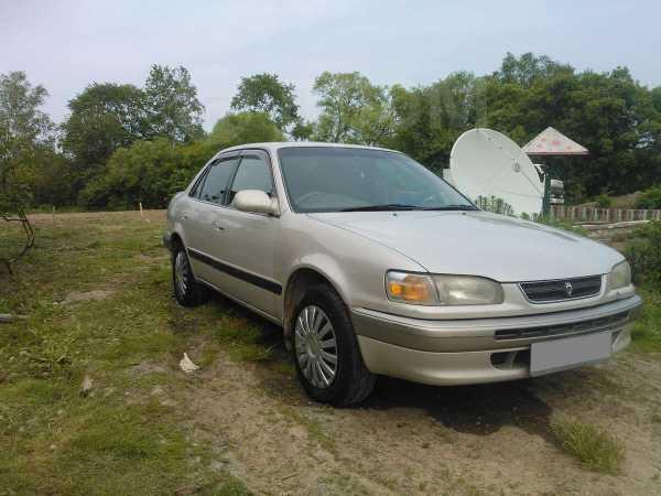 Toyota Corolla, 1996 год, 148 000 руб.