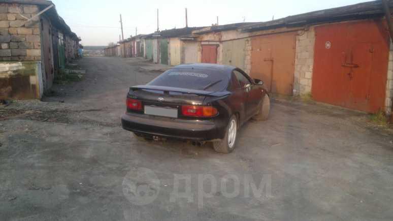 Toyota Celica, 1992 год, 245 000 руб.