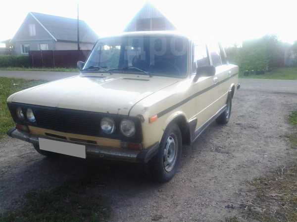 Лада 2106, 1987 год, 33 000 руб.