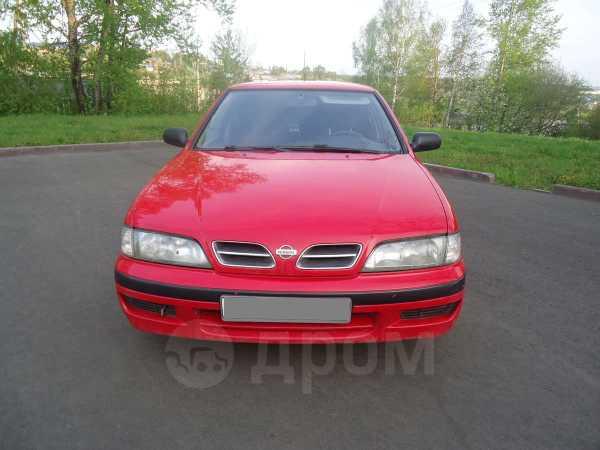 Nissan Primera, 1997 год, 207 000 руб.