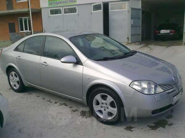 Nissan Primera, 2006 год, 399 000 руб.