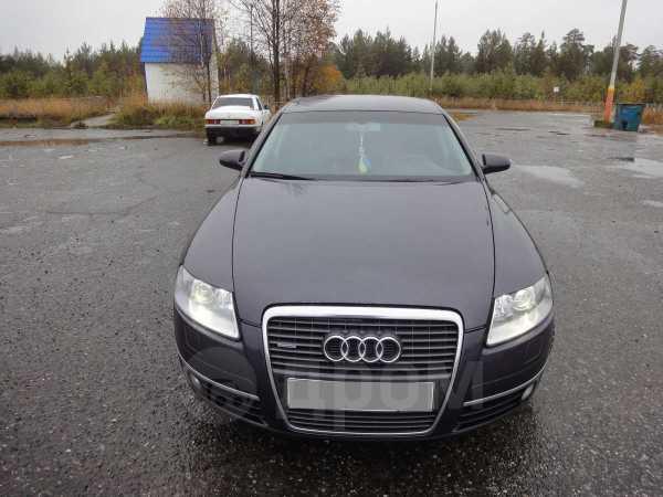 Audi A6, 2004 год, 720 000 руб.