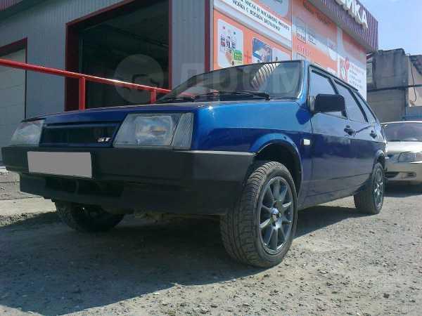 Лада 2109, 2002 год, 150 000 руб.