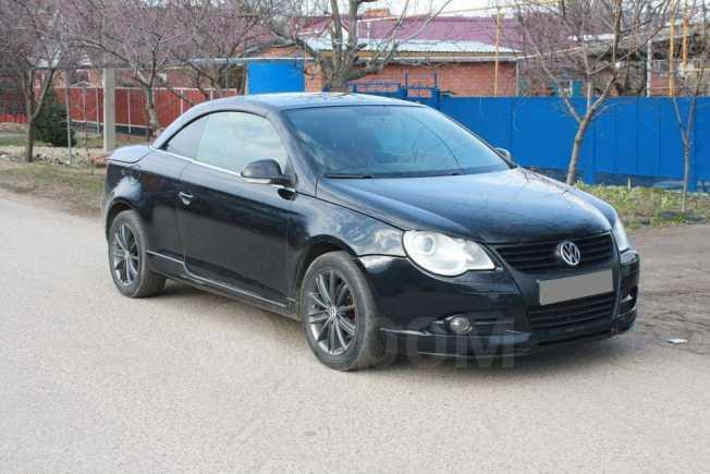 Volkswagen Eos, 2007 год, 655 000 руб.