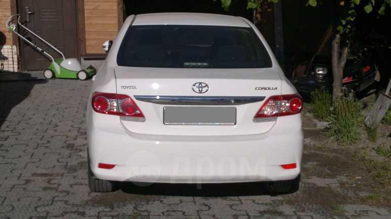 Toyota Corolla, 2011 год, 750 000 руб.