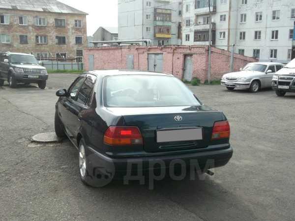 Toyota Corolla, 1995 год, 195 000 руб.