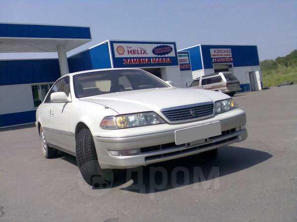 Toyota Mark II, 1999 год, 365 000 руб.