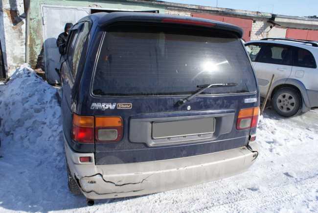 Mazda Efini MPV, 1997 год, 169 000 руб.
