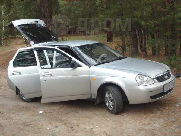 Лада Приора, 2011 год, 265 000 руб.