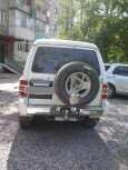 Mitsubishi Pajero, 1999 год, 480 000 руб.