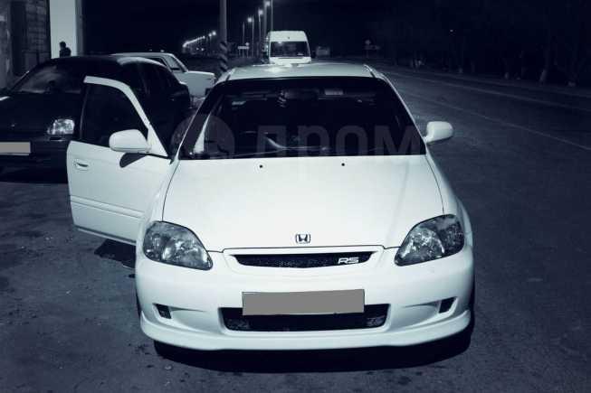Honda Civic Ferio, 1998 год, 230 000 руб.