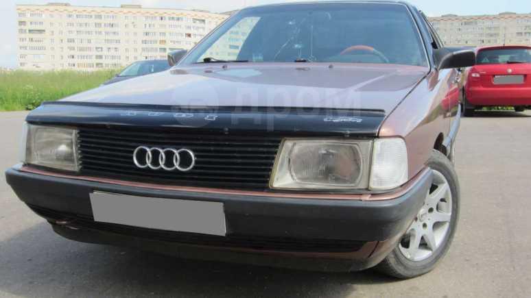 Audi 100, 1983 год, 90 000 руб.