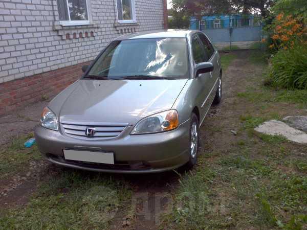 Honda Civic, 2003 год, 300 000 руб.