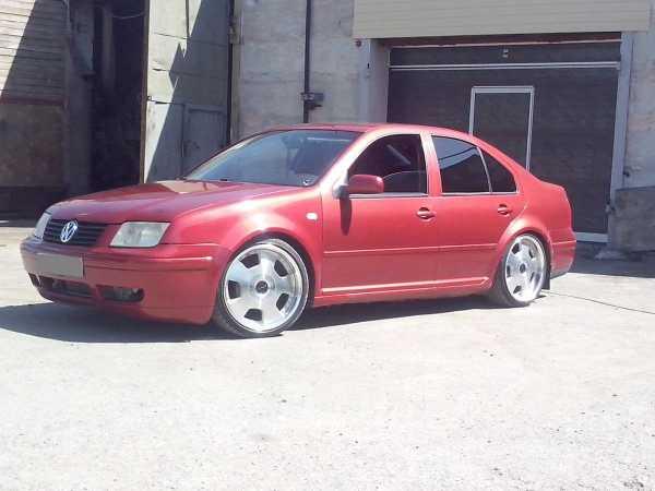 Volkswagen Bora, 1998 год, 260 000 руб.