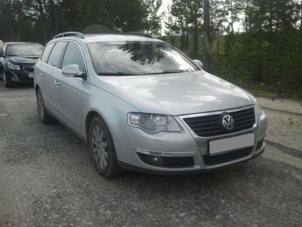 Volkswagen Passat, 2009 год, 680 000 руб.