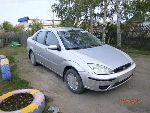 Ford Focus, 2005 год, 335 000 руб.