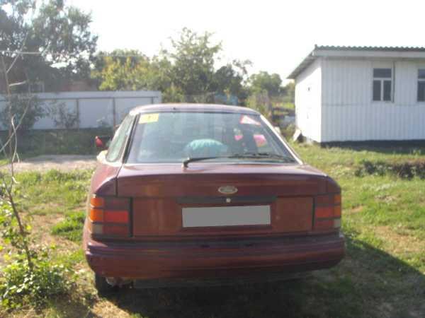 Ford Scorpio, 1987 год, 29 000 руб.
