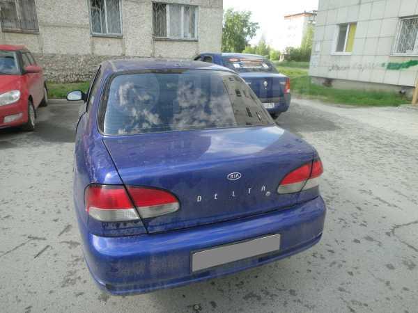 Kia Avella, 1998 год, 110 000 руб.