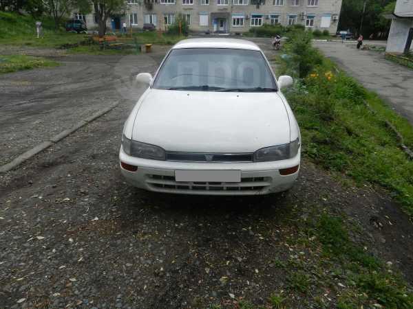 Toyota Sprinter, 1992 год, 75 000 руб.