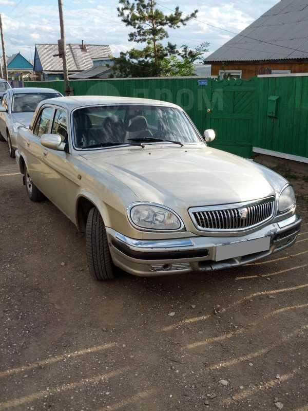 ГАЗ Волга, 2005 год, 140 000 руб.