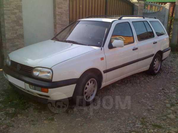 Volkswagen Golf, 1995 год, 185 000 руб.