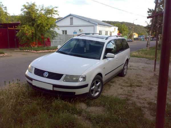 Volkswagen Passat, 1998 год, 275 000 руб.