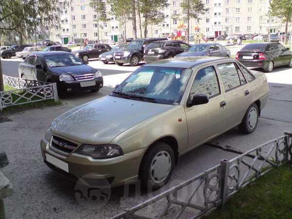 Daewoo Nexia, 2009 год, 195 000 руб.