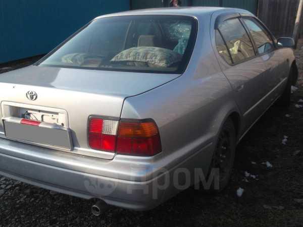 Toyota Camry, 1998 год, 85 000 руб.