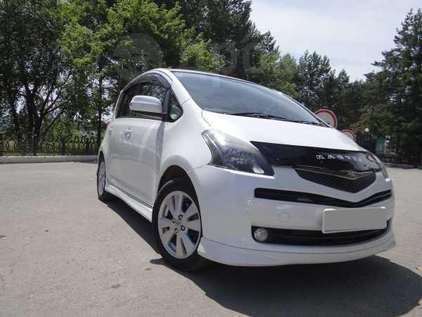 Toyota Ractis, 2006 год, 355 000 руб.