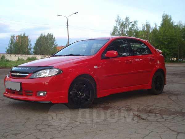 Chevrolet Lacetti, 2009 год, 364 000 руб.