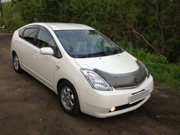 Toyota Prius, 2009 год, 445 000 руб.