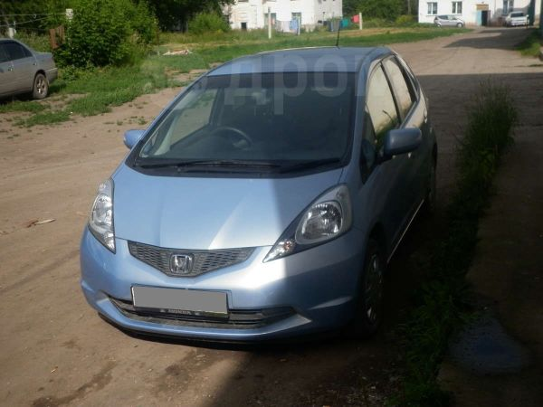 Honda Fit, 2008 год, 375 000 руб.