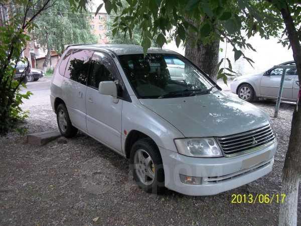 Mitsubishi RVR, 2001 год, 185 000 руб.