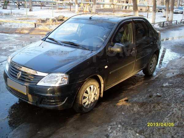 Renault Logan, 2011 год, 395 000 руб.